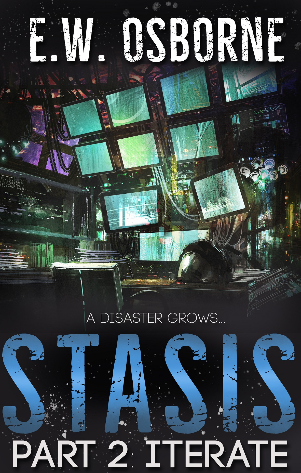 what does stasis mean